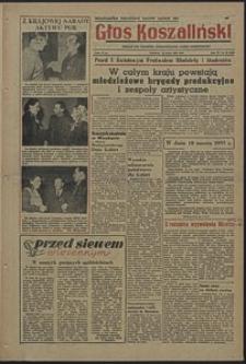 Głos Koszaliński. 1955, marzec, nr 59