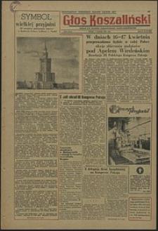 Głos Koszaliński. 1955, kwiecień, nr 81