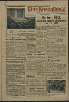 Głos Koszaliński. 1955, kwiecień, nr 83