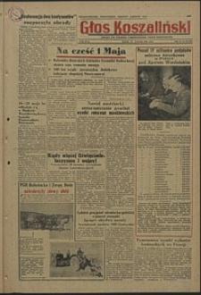 Głos Koszaliński. 1955, kwiecień, nr 92