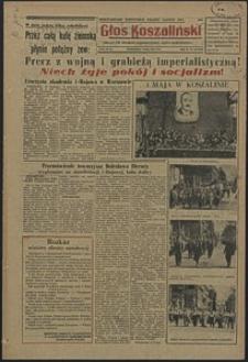 Głos Koszaliński. 1955, maj, nr 103
