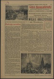 Głos Koszaliński. 1955, maj, nr 109
