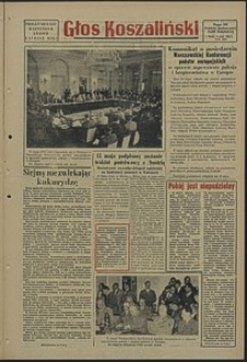 Głos Koszaliński. 1955, maj, nr 113