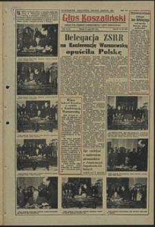 Głos Koszaliński. 1955, maj, nr 116