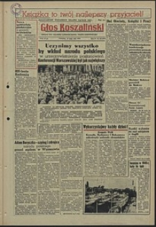 Głos Koszaliński. 1955, maj, nr 118