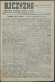 Ojczyzna : niezależny tygodnik demokratyczny. 1947 nr 75
