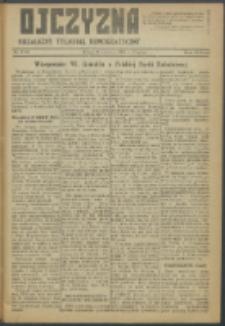 Ojczyzna : niezależny tygodnik demokratyczny. 1948 nr 83