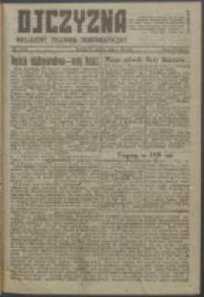 Ojczyzna : niezależny tygodnik demokratyczny. 1948 nr 94