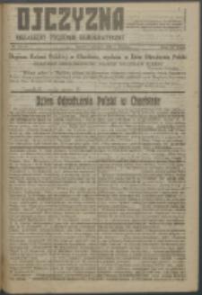 Ojczyzna : niezależny tygodnik demokratyczny. 1948 nr 97