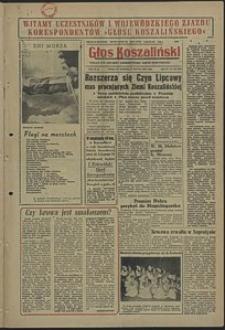 Głos Koszaliński. 1955, czerwiec, nr 144