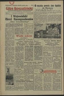 Głos Koszaliński. 1955, czerwiec, nr 145