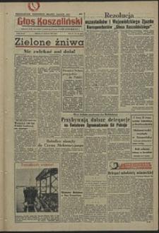 Głos Koszaliński. 1955, czerwiec, nr 146