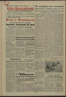 Głos Koszaliński. 1955, czerwiec, nr 147