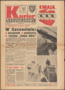 Kurier Szczeciński. 1974 nr 101 wyd. AB