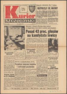 Kurier Szczeciński. 1974 nr 105 wyd. AB