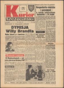 Kurier Szczeciński. 1974 nr 106 wyd. AB