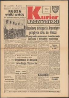 Kurier Szczeciński. 1974 nr 107 wyd. AB