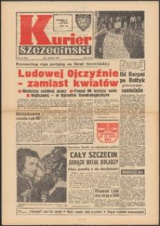 Kurier Szczeciński. 1974 nr 111 wyd. AB