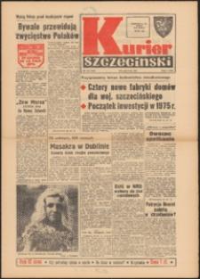Kurier Szczeciński. 1974 nr 116 wyd. AB
