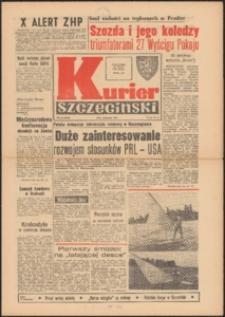 Kurier Szczeciński. 1974 nr 120 wyd. AB