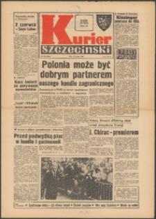Kurier Szczeciński. 1974 nr 124 wyd. AB
