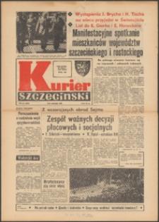 Kurier Szczeciński. 1974 nr 126 wyd. AB