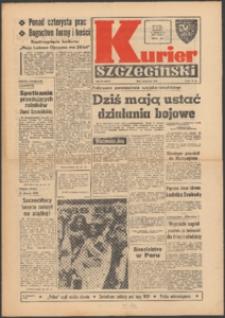 Kurier Szczeciński. 1974 nr 127 wyd. AB
