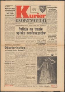 Kurier Szczeciński. 1974 nr 128 wyd. AB