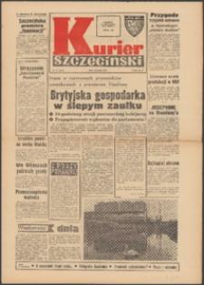 Kurier Szczeciński. 1974 nr 12 wyd. AB
