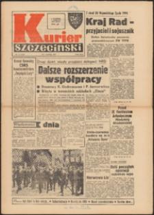 Kurier Szczeciński. 1974 nr 132 wyd. AB