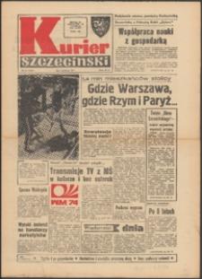 Kurier Szczeciński. 1974 nr 137 wyd. AB