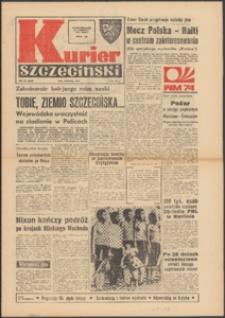 Kurier Szczeciński. 1974 nr 140 wyd. AB