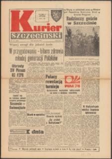 Kurier Szczeciński. 1974 nr 147 wyd. AB