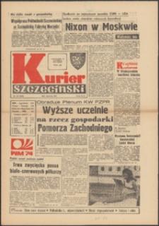 Kurier Szczeciński. 1974 nr 149 wyd. AB