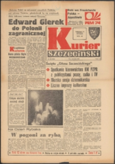 Kurier Szczeciński. 1974 nr 151 wyd. AB