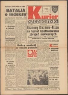 Kurier Szczeciński. 1974 nr 153 wyd. AB