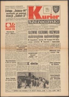 Kurier Szczeciński. 1974 nr 156 wyd. AB