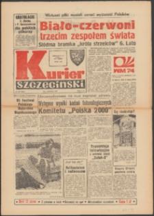 Kurier Szczeciński. 1974 nr 157 wyd. AB