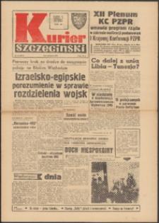 Kurier Szczeciński. 1974 nr 15 wyd. AB