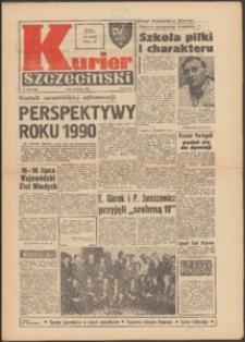 Kurier Szczeciński. 1974 nr 160 wyd. AB