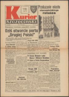 Kurier Szczeciński. 1974 nr 167 wyd. AB