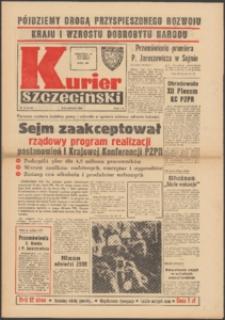 Kurier Szczeciński. 1974 nr 16 wyd. AB