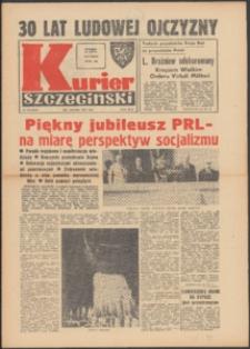 Kurier Szczeciński. 1974 nr 170 wyd. AB