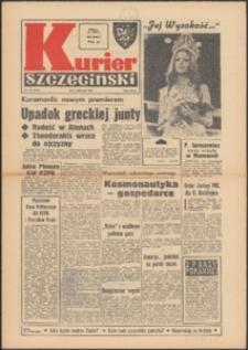 Kurier Szczeciński. 1974 nr 171 wyd. AB