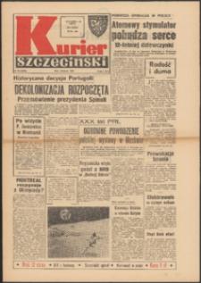 Kurier Szczeciński. 1974 nr 174 wyd. AB