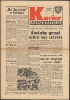 Kurier Szczeciński. 1974 nr 175 wyd. AB