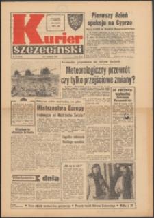 Kurier Szczeciński. 1974 nr 178 wyd. AB