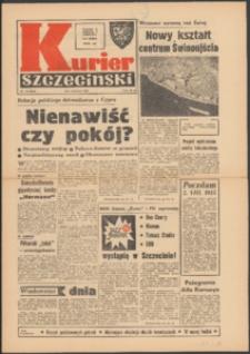 Kurier Szczeciński. 1974 nr 179 wyd. AB