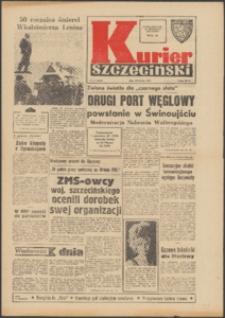 Kurier Szczeciński. 1974 nr 17 wyd. AB