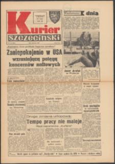 Kurier Szczeciński. 1974 nr 181 wyd. AB